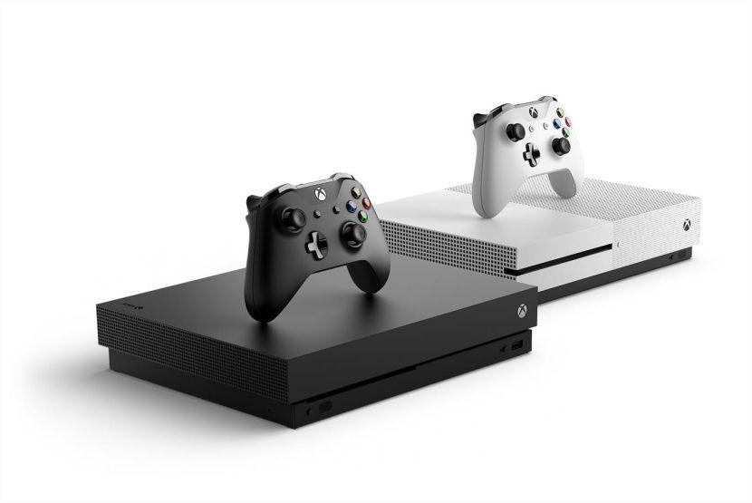Mise à jour Xbox : Améliorations des perfs de l'interface, du Xbox Guide, des jeux4K…