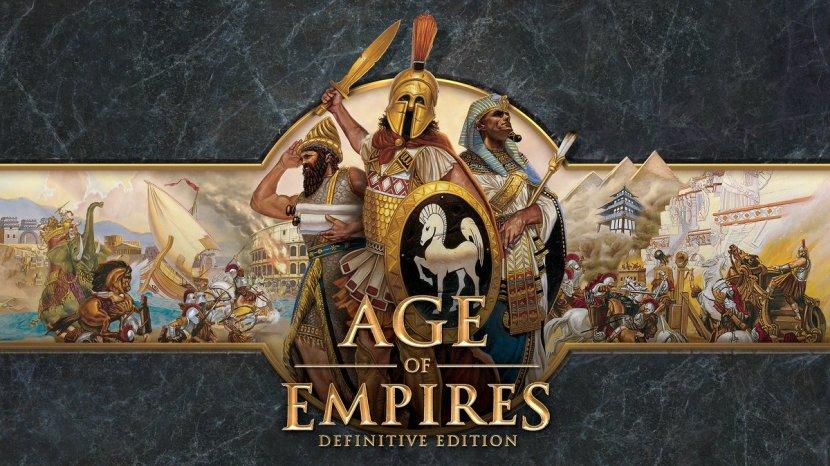 E3 2017 : Age of Empires revient pour ses 20 ans!