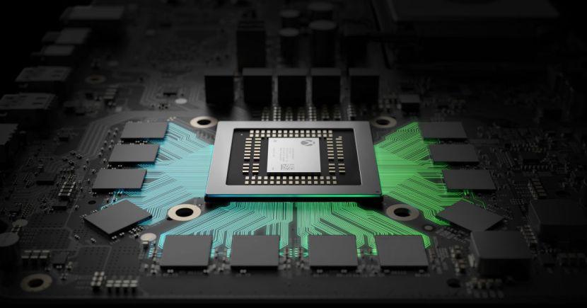 [Maj] Project Scorpio : le GPU et la mémoire système2/3
