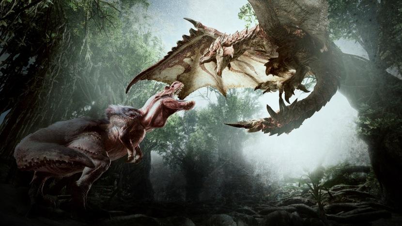 Monster Hunter World: le point sur la durée devie