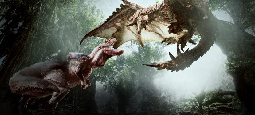 Monster Hunter World: le point sur la durée de vie