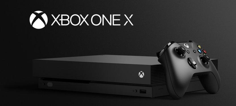 Xbox One X et résolution 4K native : La vérité desbenchmarks.