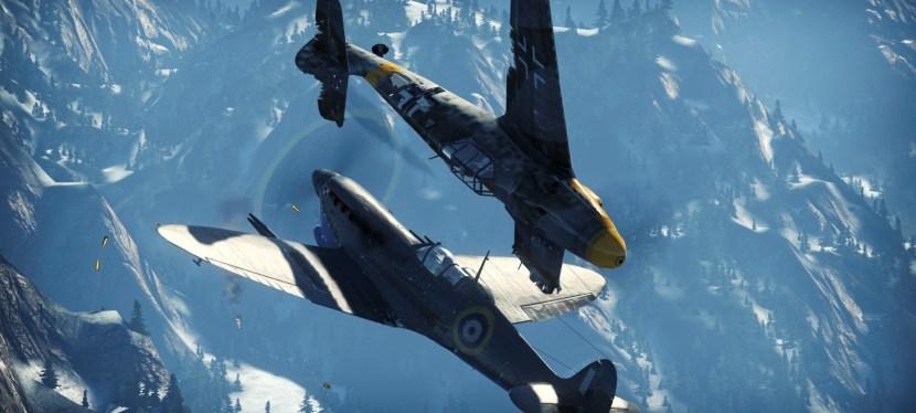 War Thunder arrive bientôt sur XboxOne
