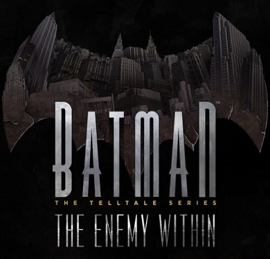 L'épisode 4 de Batman: The Enemy Within daté