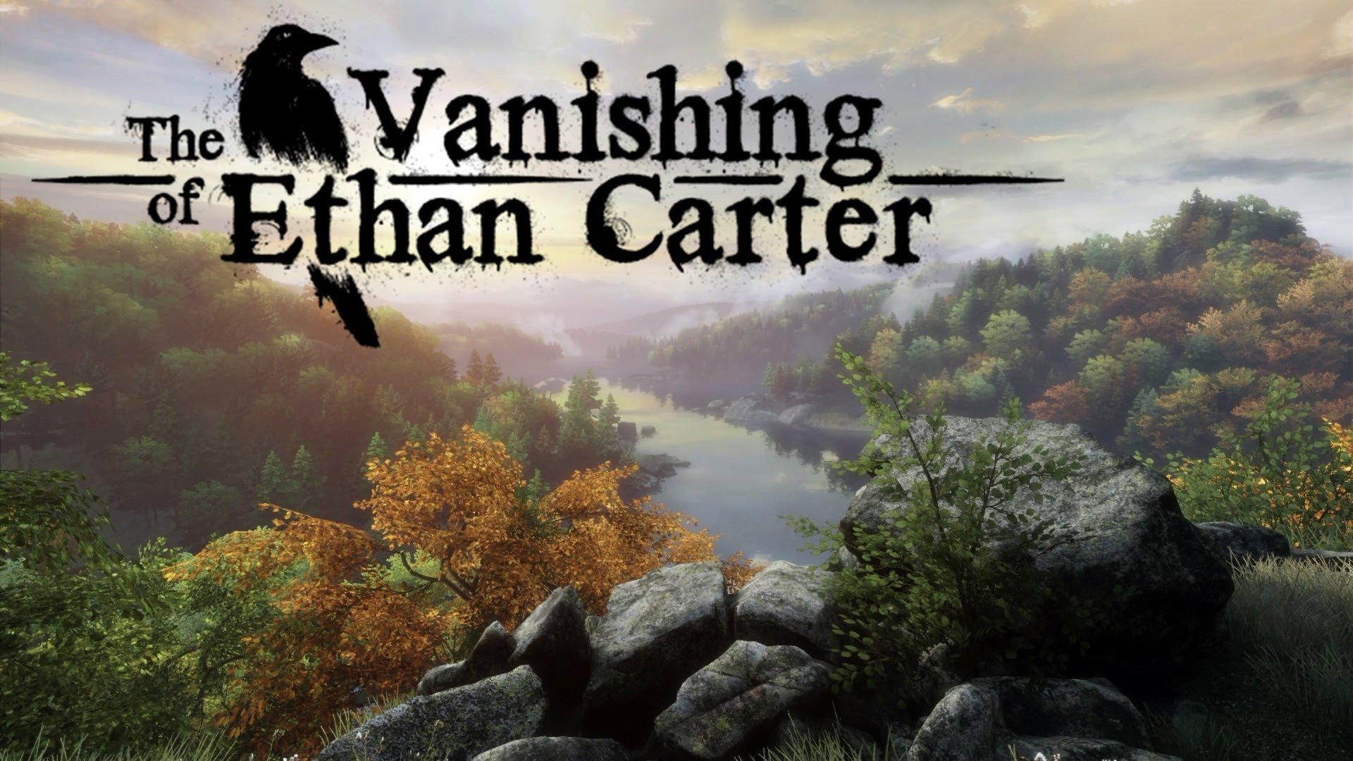 Ethan Carter
