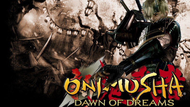 Onimusha Dawn of Dreams