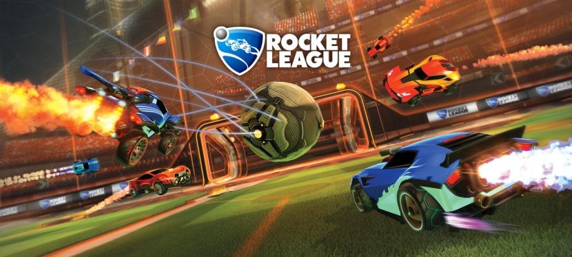 Choisissez le thème des menus de RocketLeague