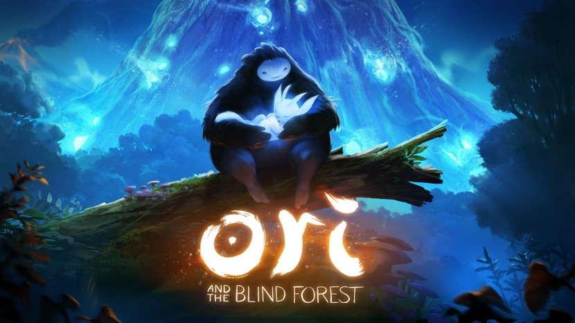 Test'Xpress: Ori and the Blind Forest