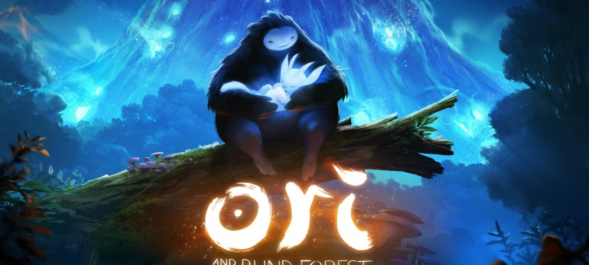 Test'Xpress: Ori and the BlindForest