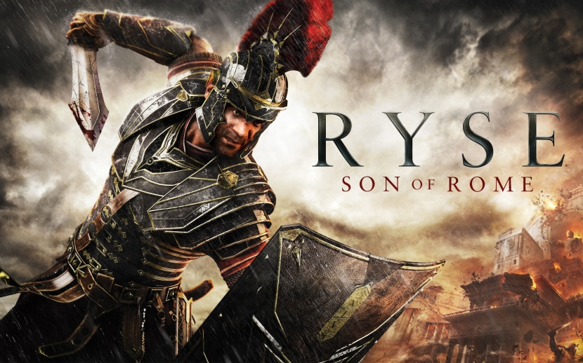 Test X'press: Ryse Son of Rome