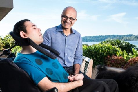 Satya_Nadella_with_his_son_Zain-web-1-630x420