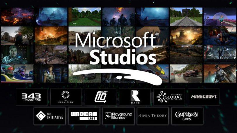 Que va faire Microsoft de ses nouveauxstudios?