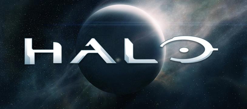 La série Halo bientôt en tournage!