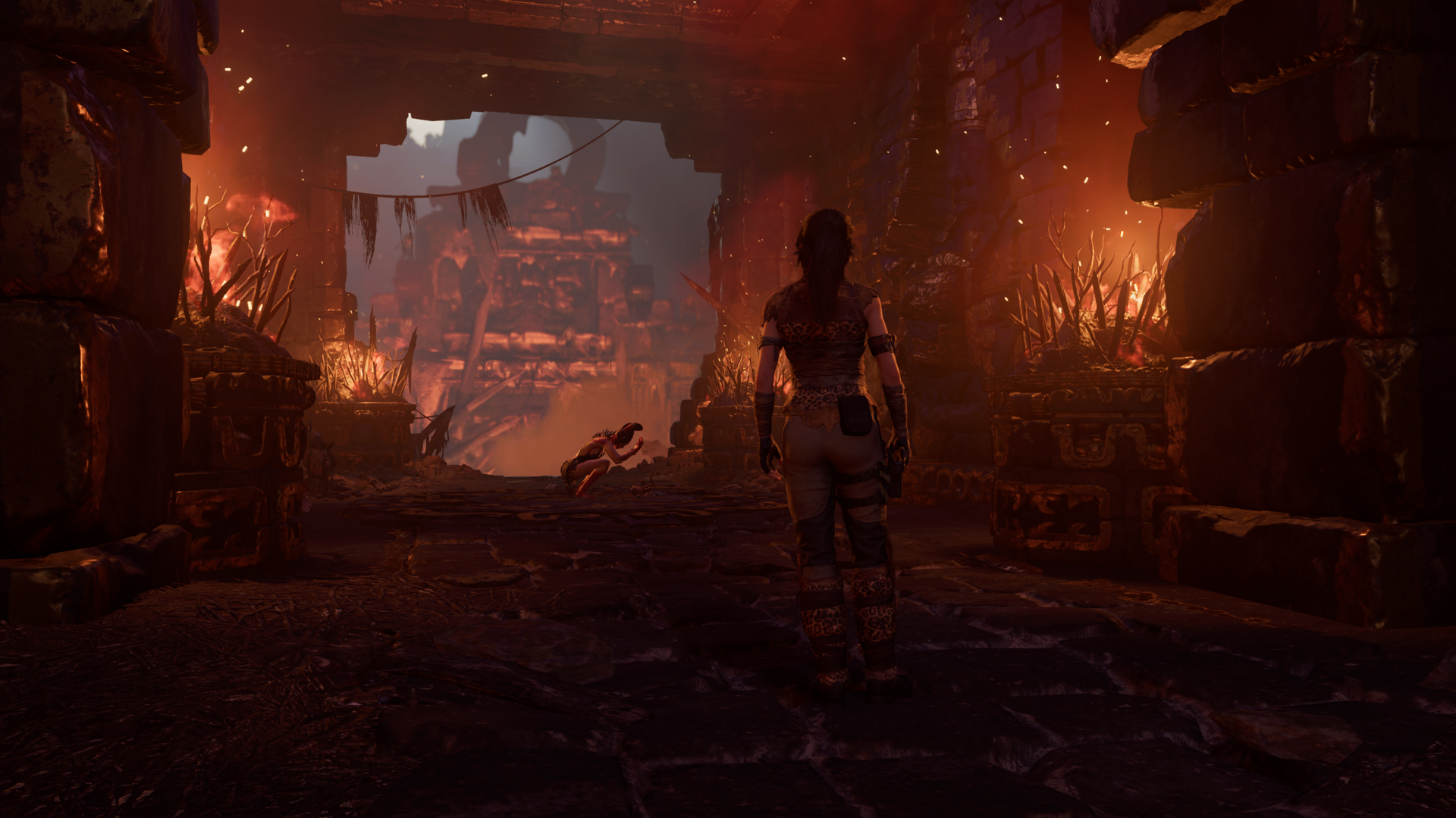 Shadow of the Tomb Raider (2)