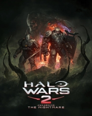 Halo Wars 2 Vertical