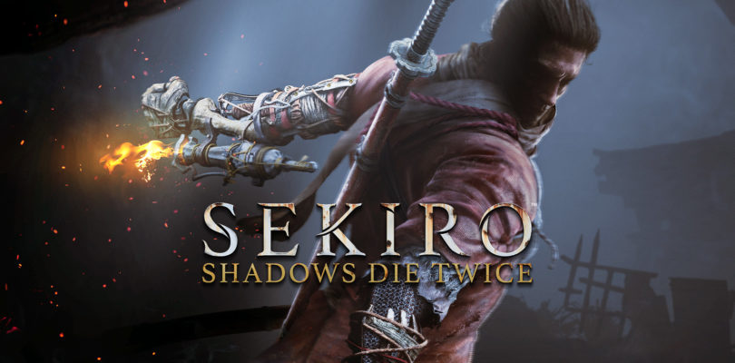 Sekiro Shadows Die Twice : on en sait un peu sur le héros !