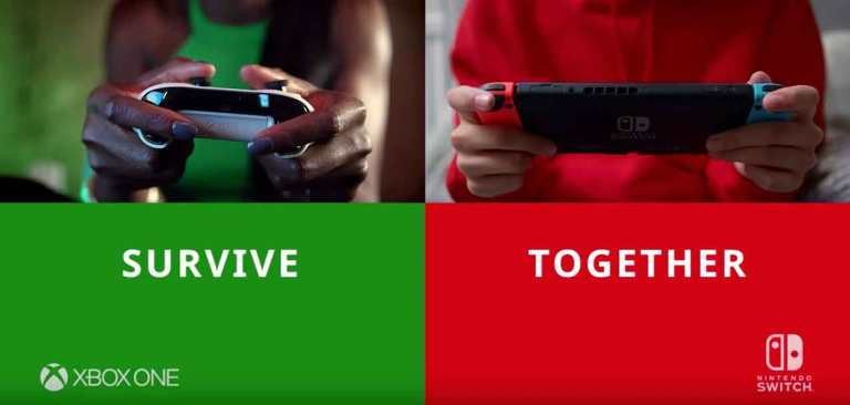 Survive-TOgether-Xbox-Sony