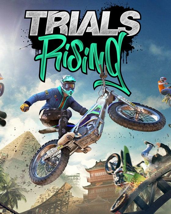 Trials Rising: Ubisoft nous dit «essaye encore»