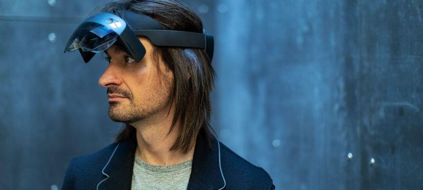 Hol'Autisme : une entreprise française se sert d'HoloLens pour aider lesenfants.