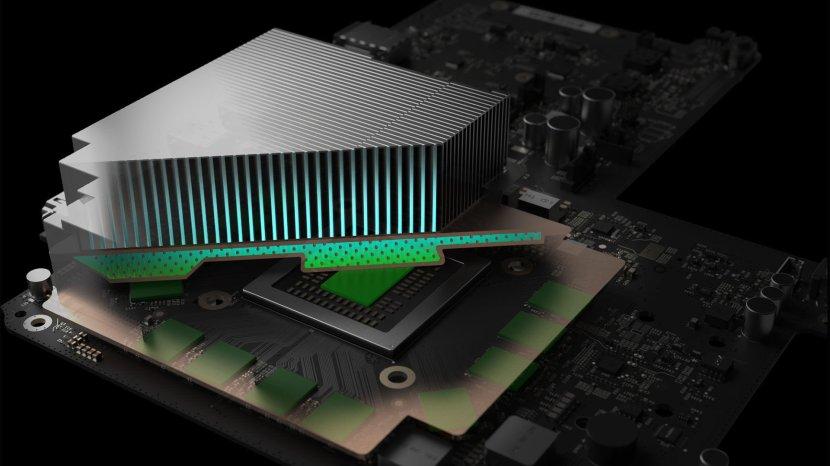 Xbox Scarlett : Que nous réserve la génération ? Quel GPU semi-custom pour combien de Teraflops? (Partie2/3)