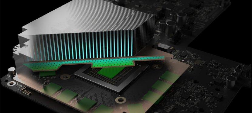 Xbox Scarlett : Quel GPU semi-custom pour combien de Teraflops? (Partie2/4)