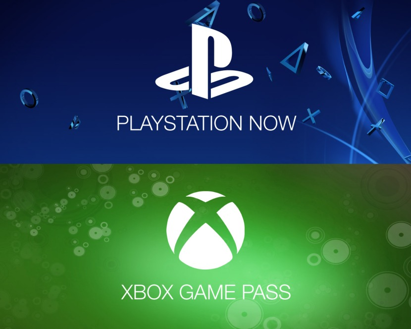 PS Now vs Xbox Game Pass, qui domine lemarché?