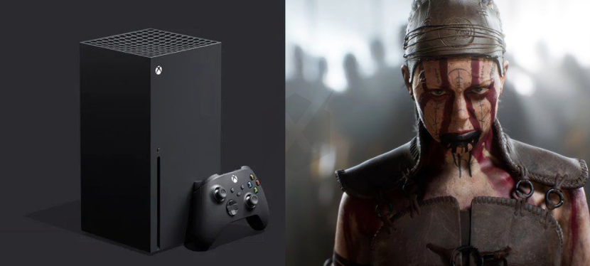 GAMES AWARDS 2019 : Microsoft dévoile la Xbox Series X!