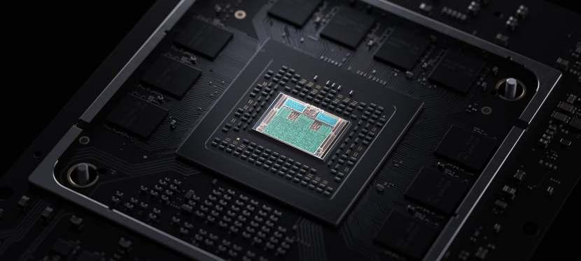 Xbox Series X, le secret de la RAM à double débit découvert?