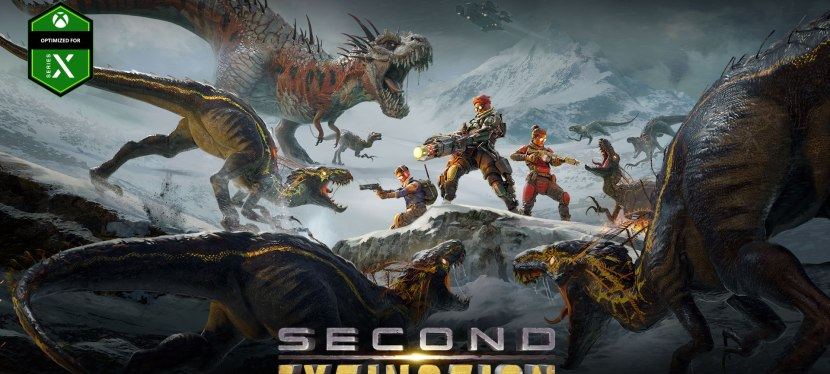 Second Extinction change sa feuille de route